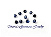 3 MM ROUND LAB CREATED BLUE SAPPHIRE - LOT OF 10