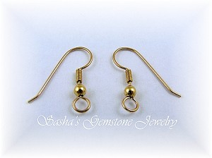 14 KT 1/20 GOLD FILLED FRENCH EARWIRE